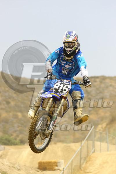 Second Moto