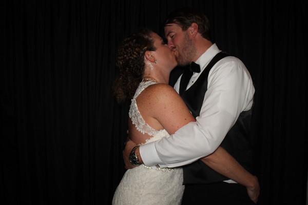 Stephanie & Kevin