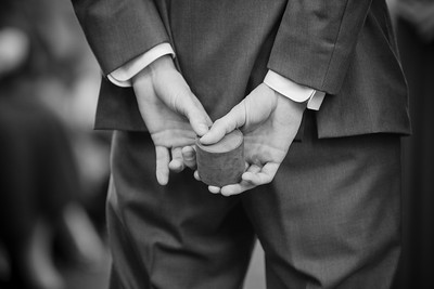 Bullard-Pickering Wedding