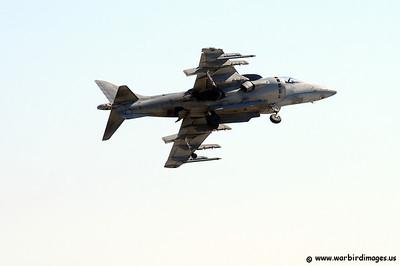 McDonald Douglas (Boeing) AV-8B Harrier II