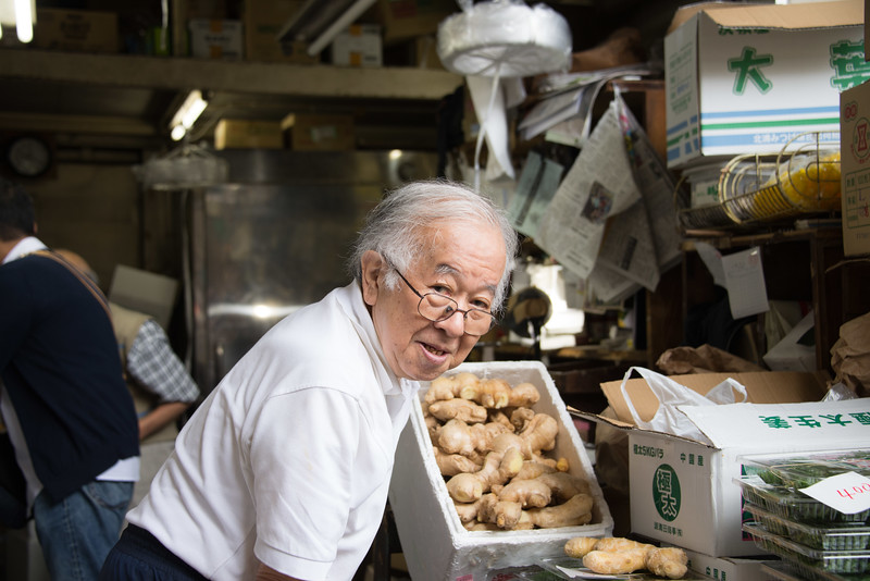 Tokyo Fish Market-6910