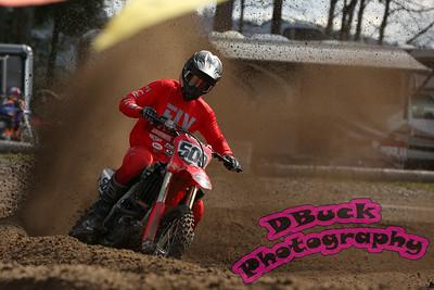 3-24-19 Woodland Race #11
