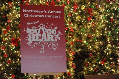 2012-12-03 - Christmas Concert