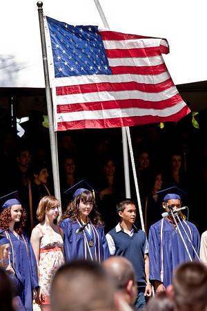 2010 - Madison's Graduation