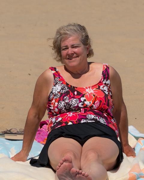 2015 The Beach