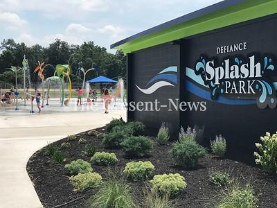 07-14-18 NEWS Splash Pad