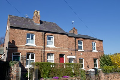 Greenway Street, Handbridge