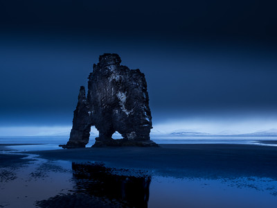 Iceland - The North