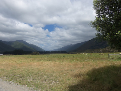 New Zealand-South Island