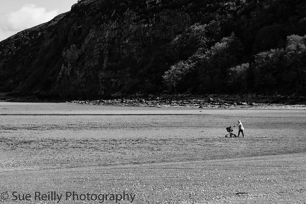 North Wales Seaside