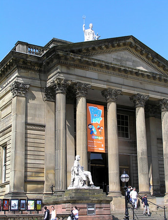 Grand buildings of Liverpool, 2006