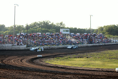 MARS DIRTcar Series - 8/2/414