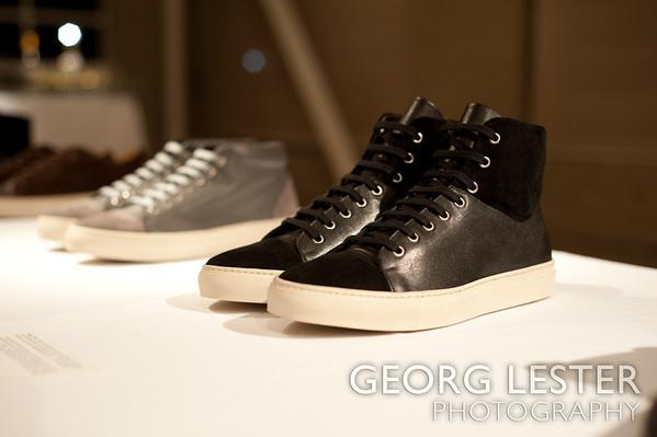 HYDROGEN-1 Shoes Kickstarter Launch Party