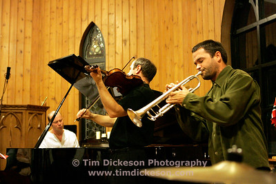 Christian Wallumrod Ensemble 2005