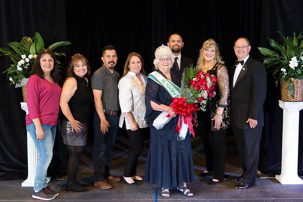 2018 Ms. Pasadena Senior Pageant