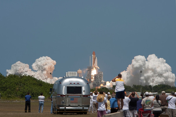 STS-132 Atlantis