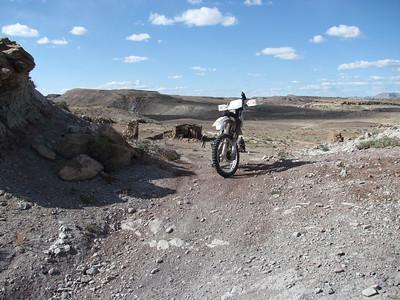 Utah Passes & Gaps