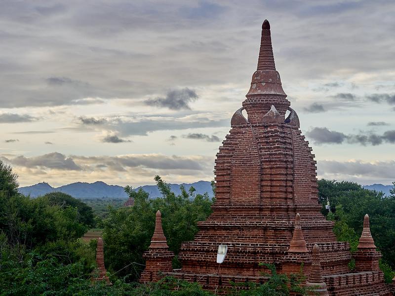 Bagan Foto: Geir