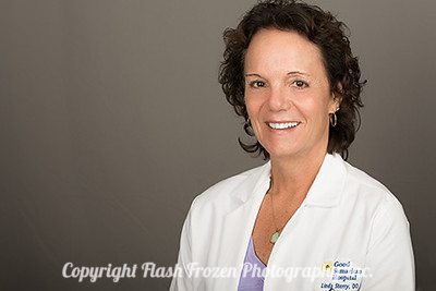 Dr. Linda