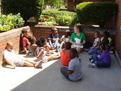 LOMO Outreach - Hope, Cleveland Heights 2012