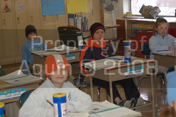 elementary arctic day 1.23.08