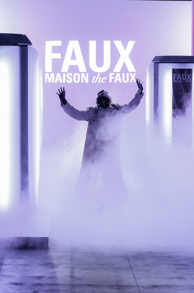 MASION the FAUX SS18