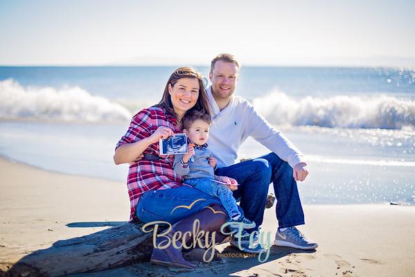 Bunnell Family - December 2016