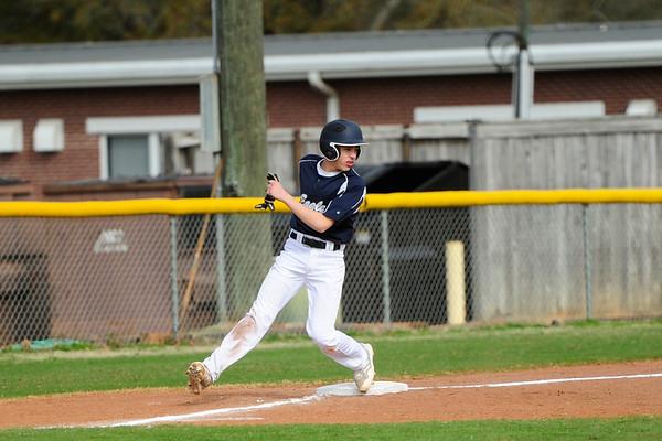 PCS Baseball 2014