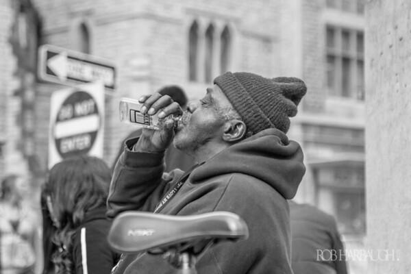 Street /  Photojournalist