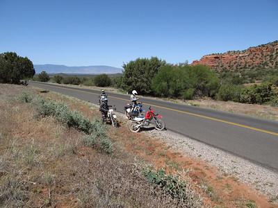 AZ- Boynton Pass