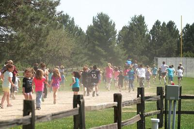 Sugar Camp Health Kids Walk