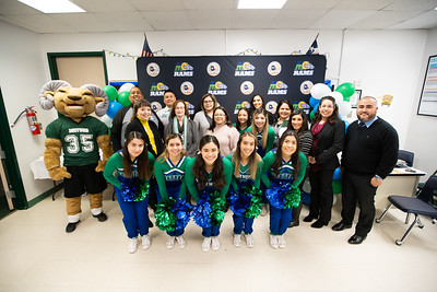 Montwood Lottery