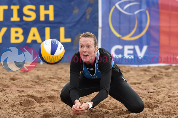 2017-05-13 CEV SCD Beach Volleyball Zonal Event Day 1