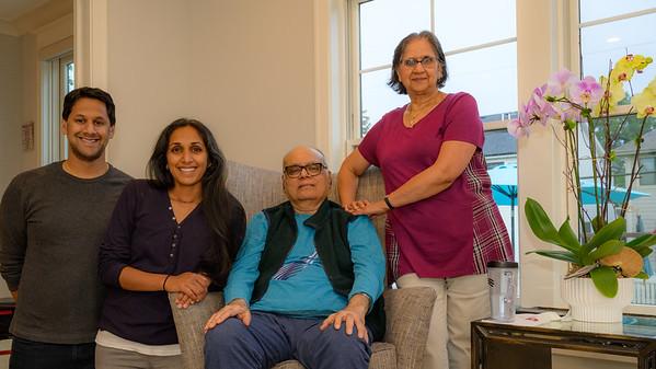 Khandelwal Family