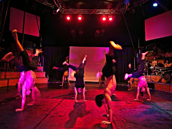 Circus Phare