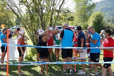 Ferlach Aquathlon von 16.08 bis 16.28