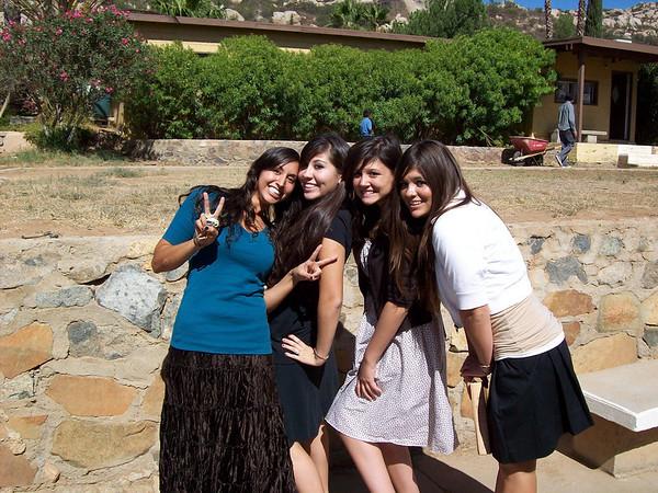 High School Rancho Sordo Mudo