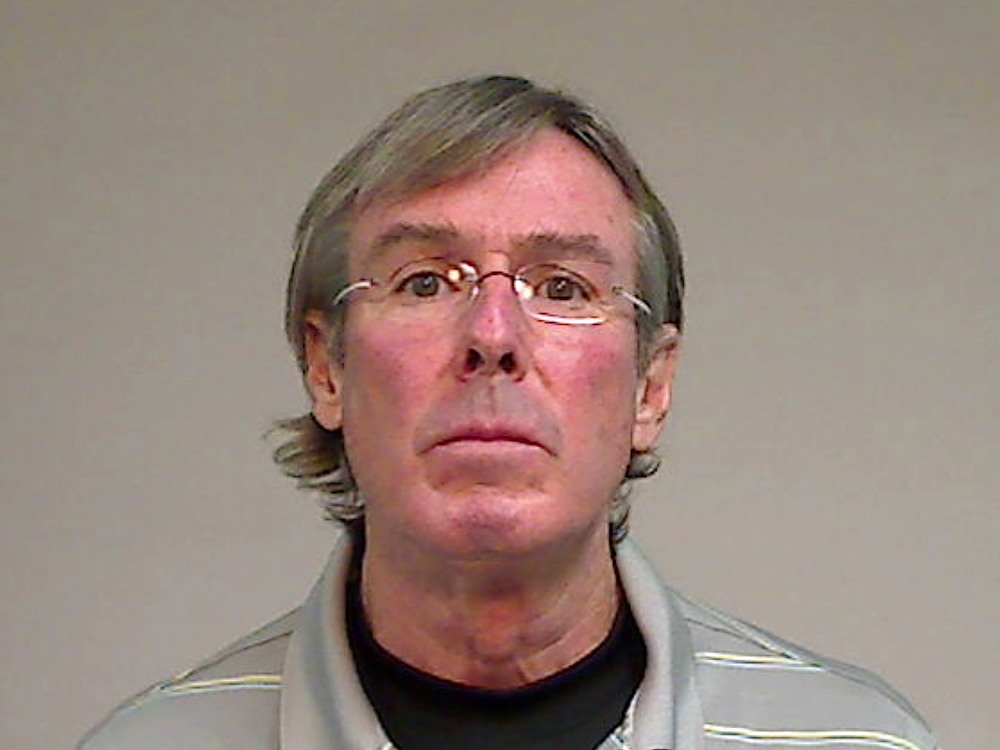 . Kevin Wall   EDWARDS, CO � The Eagle County Sheriff�s arrested and charged Kevin Wall, age 59, of Vail with Felony Theft ($20,000 or more).                         In 2009, St. Clair of Assisi uncovered irregularities involving cash deposits made by Kevin, a former employee.  A two year investigation determined that Kevin was stealing monetary contributions made to the church collected during services.  Administrators from the Archdiocese of Denver and St. Clare Parish have cooperated fully with the investigation.   Kevin turned himself in on September 16, 2011 is out on a $10,000 cash bond.    Kevin faces a total maximum sentence of 4-12 years� imprisonment and fines of up to $750,000, if convicted.