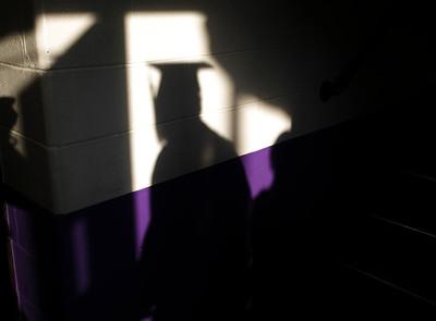 Downers Grove North graduation