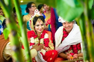 Sajib & Srabony/Hindu Wedding