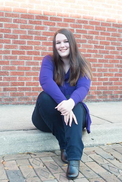 Katie Schroeder Senior (college)