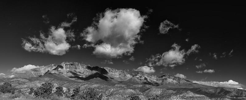 Pine Valley Mountain #1