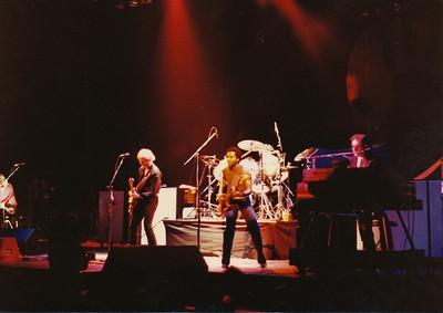 1982 Red Rider