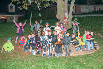 2015 Runnemede Eppington Halloween