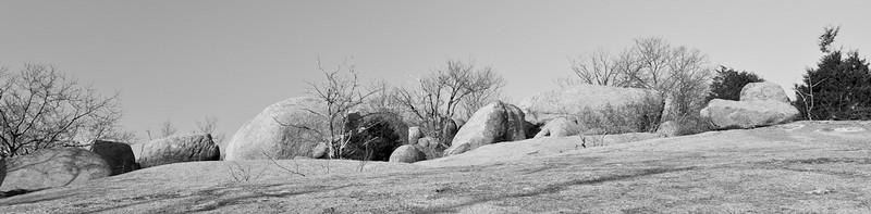 Johnson Shut-Ins and Elephant Rocks State Parks