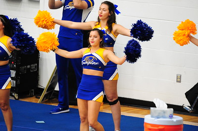 Embry-Riddle Cheerleading