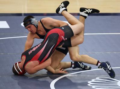 Gates Chili Spartans v. Holley Hawks 12-8-09