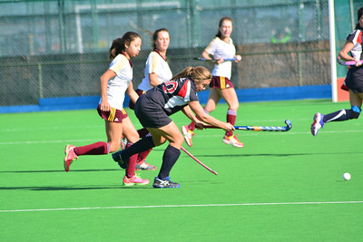 Hawks too strong on the day for Grammarians Girls