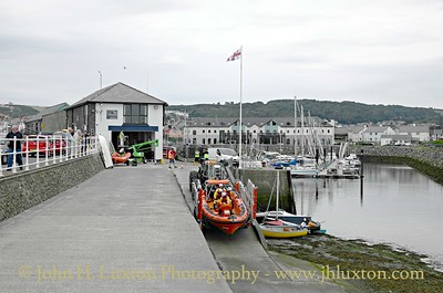 RNLI - Lifeboats & Stations