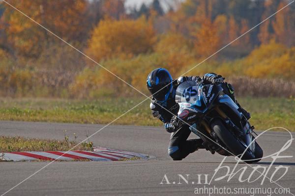 October 4, 2015: HardNox Track Dayz